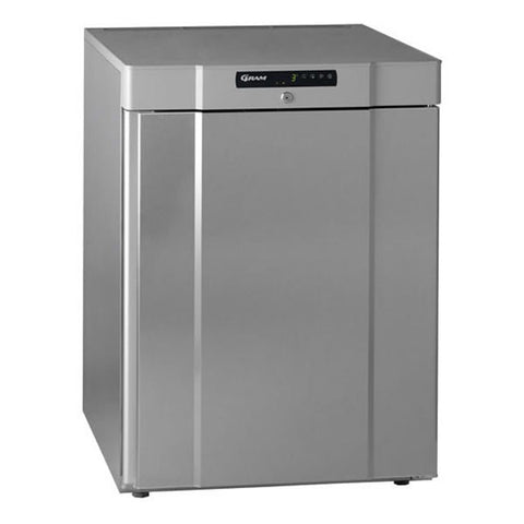 Gram Compact K 220 RG 3W Undercounter Refrigerator, Refrigerators, Advantage Catering Equipment