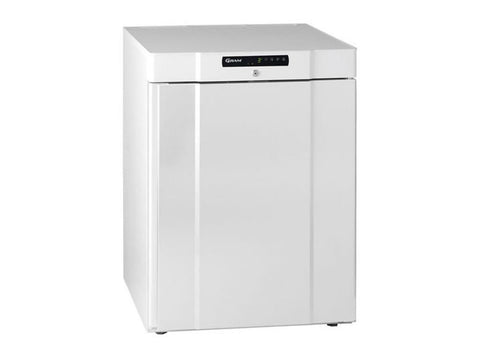 Gram Compact K 220 LG 2W Undercounter Refrigerator, Refrigerators, Advantage Catering Equipment