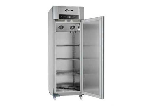 Gram Superior Plus F 72 RAG C 4S Upright Freezer