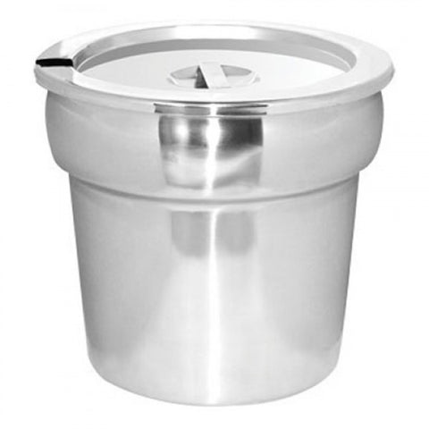 Hatco Heat-Max RHW 10 Litre Pan Lid, Machine Accessories, Advantage Catering Equipment