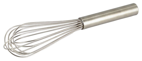"Genware HDW-30 Heavy Duty S/St.Ballon Whisk 12"" 300mm, Kitchen & Utensils, Advantage Catering Equipment"