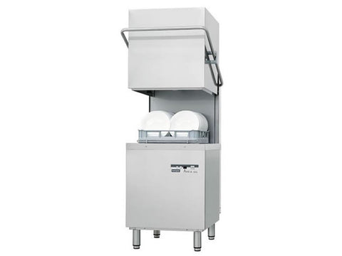 Halcyon Amika 80XL Pass Through Dishwasher, Dishwashers, Advantage Catering Equipment