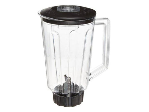 Hamilton Beach 6126-HBB908 Spare Polycarbonate Container, Machine Accessories, Advantage Catering Equipment