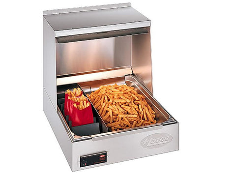 Hatco Glo-Ray GRFHS-21 Fry Station, Chip Scuttles, Advantage Catering Equipment