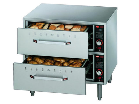 Hatco HDW-2 Drawer Warmer, Hot Holding, Advantage Catering Equipment