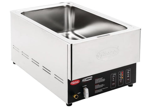 Hatco RCTHW-1 Rectangular Heat Max Heated Well, Bain Maries, Advantage Catering Equipment