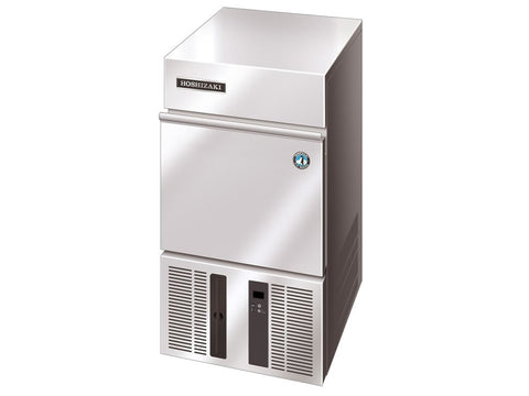 Hoshizaki IM-21CNE Cube Ice Machine, Ice, Advantage Catering Equipment