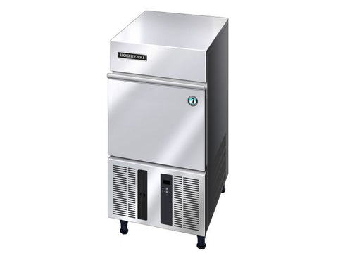 Hoshizaki IM-30CNE Cube Ice Machine, Ice, Advantage Catering Equipment