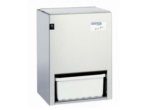 Hoshizaki Wessamat C-105 Ice Crusher, Ice, Advantage Catering Equipment