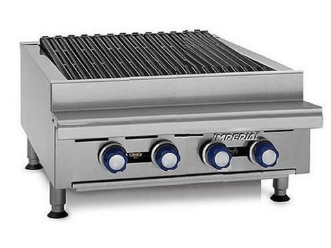 Imperial IRB-24 Radiant Chargrill, Grills, Advantage Catering Equipment