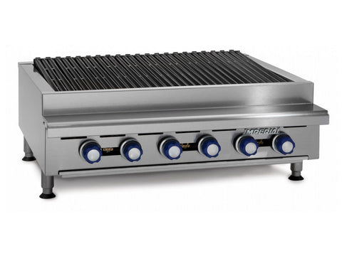Imperial IRB-36 Radiant Chargrill, Grills, Advantage Catering Equipment