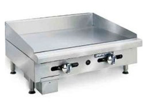Imperial ITG-24 Gas Griddle, Griddles, Advantage Catering Equipment