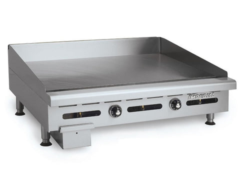 Imperial ITG-36 Gas Griddle, Griddles, Advantage Catering Equipment