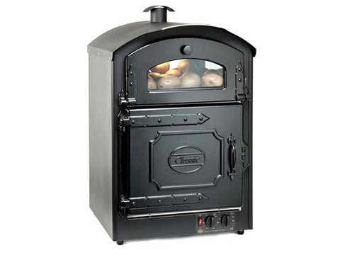 King Edward Classic 50 Potato Oven, Ovens, Advantage Catering Equipment