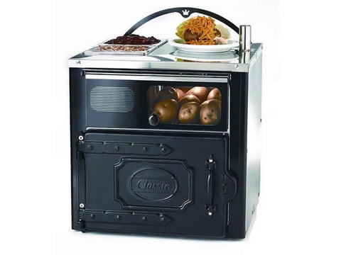 King Edward Classic Compact Potato Oven