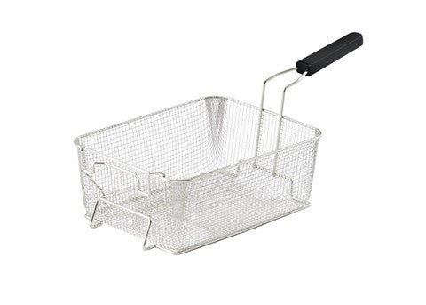 Lincat BA83 Half Size Fryer Basket, Machine Accessories, Advantage Catering Equipment