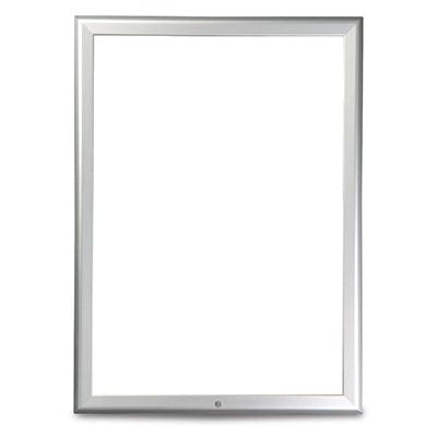 Genware LSF-323  A3 Tamper Proof Snap Frame, Menu,Signs & Display, Advantage Catering Equipment