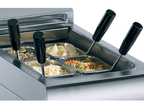 Lincat BA115 Quarter Size Pasta Basket, Machine Accessories, Advantage Catering Equipment