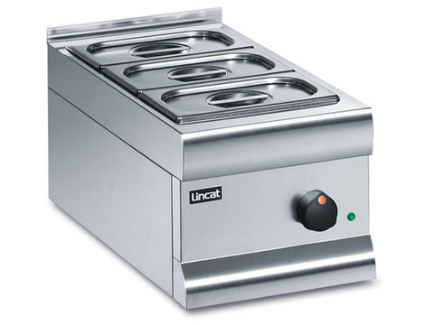 Lincat BM3 Dry Heat Bain Marie, Bain Maries, Advantage Catering Equipment
