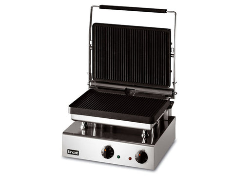 Lincat GG1P Heavy Duty Contact Grill, Grills, Advantage Catering Equipment