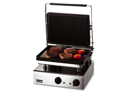 Lincat GG1R Heavy Duty Contact Grill