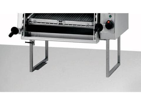 Lincat GR3/ BS Bench Stand For Salamander Grill, Machine Accessories, Advantage Catering Equipment