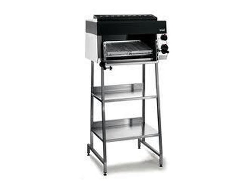 Lincat GR3/FS Floor Stand For Salamander Grill, Machine Accessories, Advantage Catering Equipment