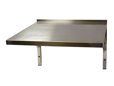 Lincat GR7/WS Wall Shelf for Salamander Grill, Machine Accessories, Advantage Catering Equipment