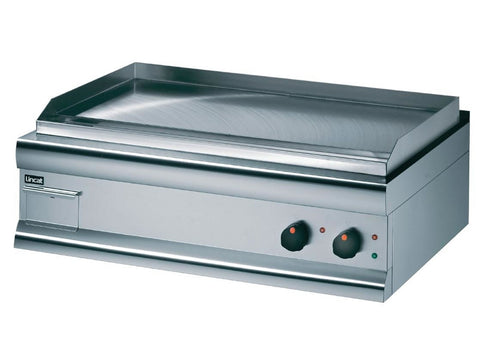 Lincat GS9 Electric Steel Plated Griddle