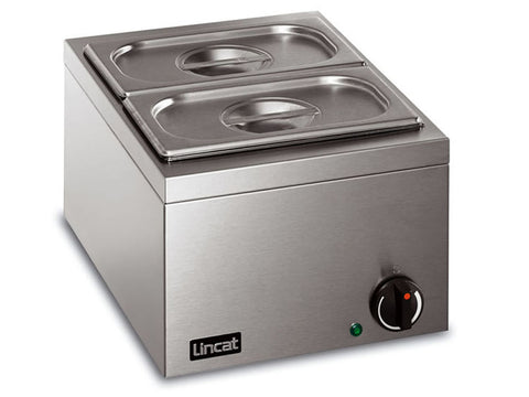 Lincat LBMW Wet Heat Bain Marie, Bain Maries, Advantage Catering Equipment