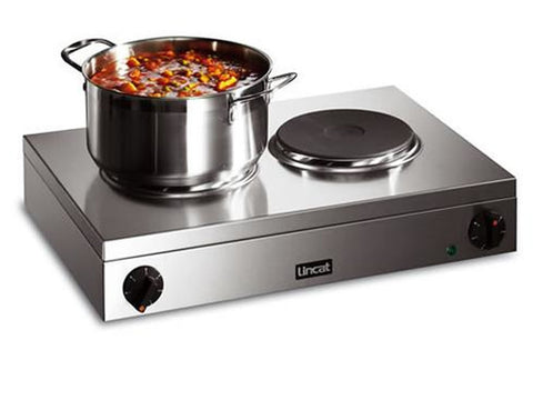 Lincat LBR2 Boiling Top, Hobs and Boiling Tops, Advantage Catering Equipment
