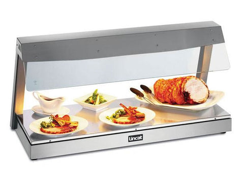 Lincat LD3 Heated Display with Gantry