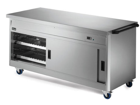 Lincat P8P5 Panther Mobile Hot Cupboard, Hot Holding, Advantage Catering Equipment