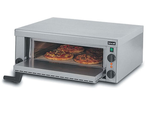 Lincat PO49X Single Deck Pizza Oven, Ovens, Advantage Catering Equipment