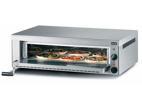 Lincat PO69X Single Deck Pizza Oven