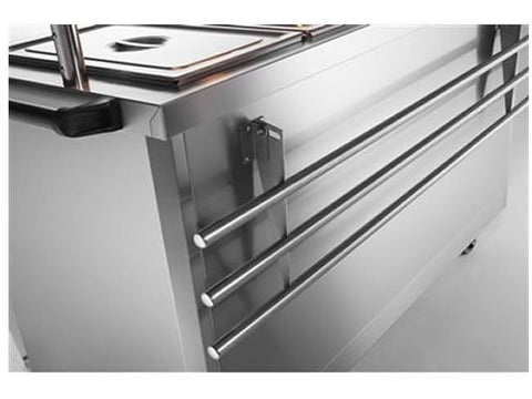 Lincat PTS Range Tray Slide, Machine Accessories, Advantage Catering Equipment
