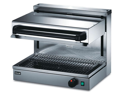 Lincat Silverlink 600 AS4 Electric Adjustable Salamander Grill, Grills, Advantage Catering Equipment
