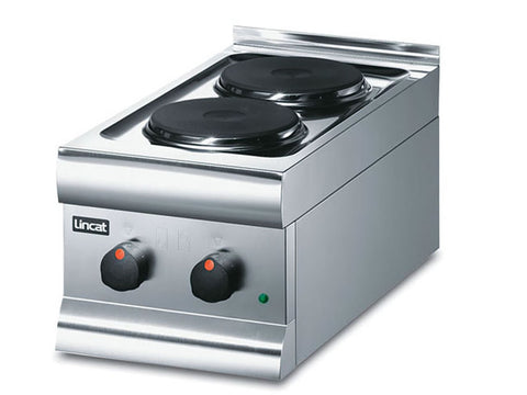 Lincat Silverlink 600 HT3 Electric Boiling Top, Hobs and Boiling Tops, Advantage Catering Equipment