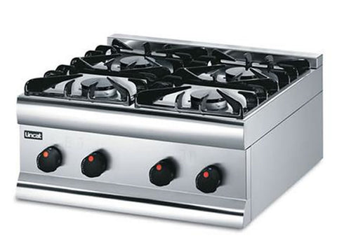Lincat Silverlink 600 HT6 Gas Boiling Top