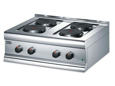 Lincat Silverlink 600 HT7 Electric Boiling Top, Hobs and Boiling Tops, Advantage Catering Equipment