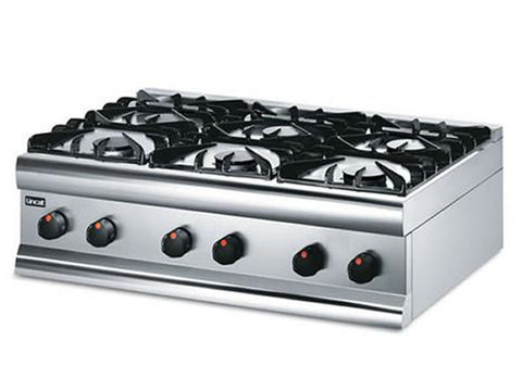 Lincat Silverlink 600 HT9 Gas Boiling Top