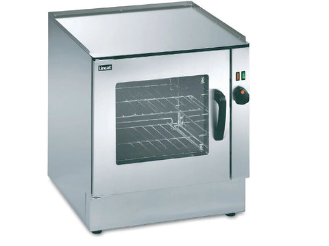 Lincat V6/D Convection Oven with Glass Door, Ovens, Advantage Catering Equipment