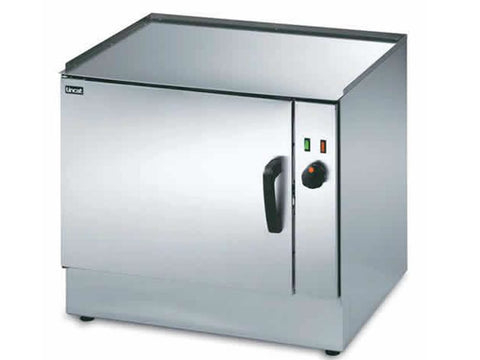 Lincat V7/4 Fan Assisted Oven with Solid Door, Ovens, Advantage Catering Equipment