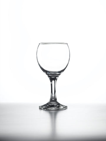 Genware MIS549 Misket Wine Glass 21cl / 7.25oz
