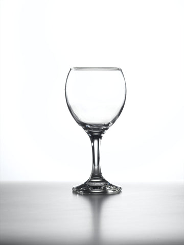 Genware MIS552 Misket Wine Glass 26cl / 9oz