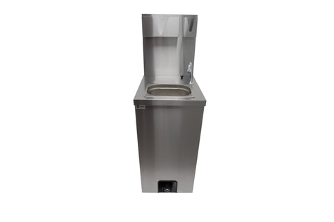 Parry MWBTA Mobile Sink, Sinks, Advantage Catering Equipment