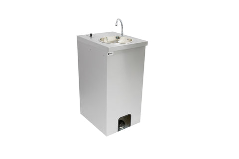 Parry MWBTC Mobile Sink, Sinks, Advantage Catering Equipment