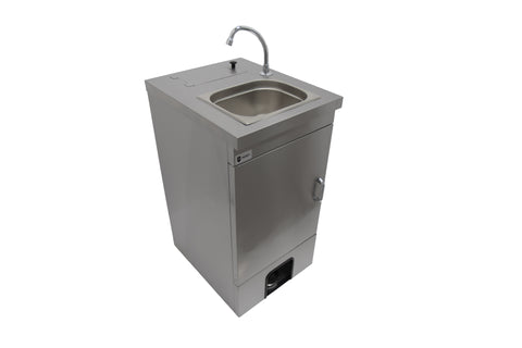 Parry MWBTD Mobile Sink, Sinks, Advantage Catering Equipment