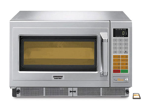 Maestrowave Combi Chef 7 Hi Speed Combination Oven, Ovens, Advantage Catering Equipment