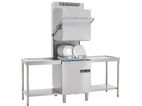 Maidaid C1035WS HR Pass Through Dishwasher, Dishwashers, Advantage Catering Equipment